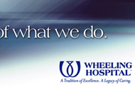 Wheeling Hospital Billboards