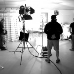 How much does it cost to produce a television commercial?